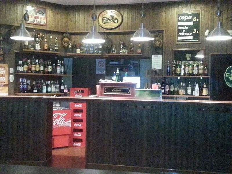 Piscina - Local en alquiler en calle Corazon de Maria, Avenida de América en Madrid - 162358963