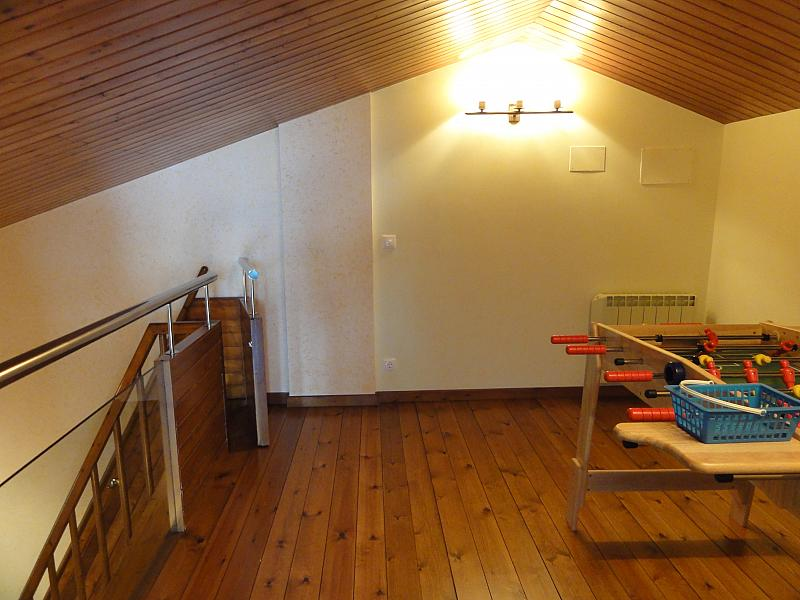 Buhardilla - Apartamento en venta en calle Fontcanaleta, Alp - 144868480