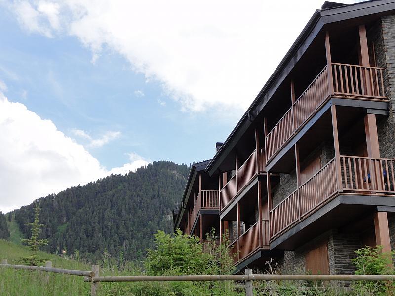 Vistas - Apartamento en venta en calle Fontcanaleta, Alp - 144868485
