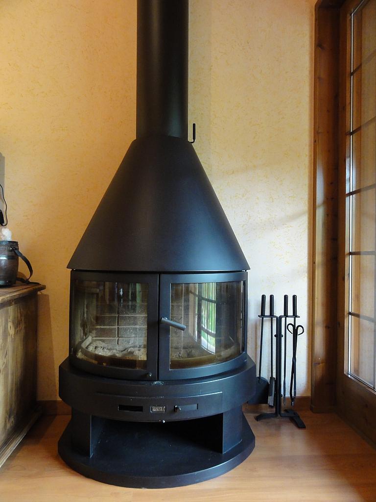 Detalles - Apartamento en venta en calle Fontcanaleta, Alp - 144868779