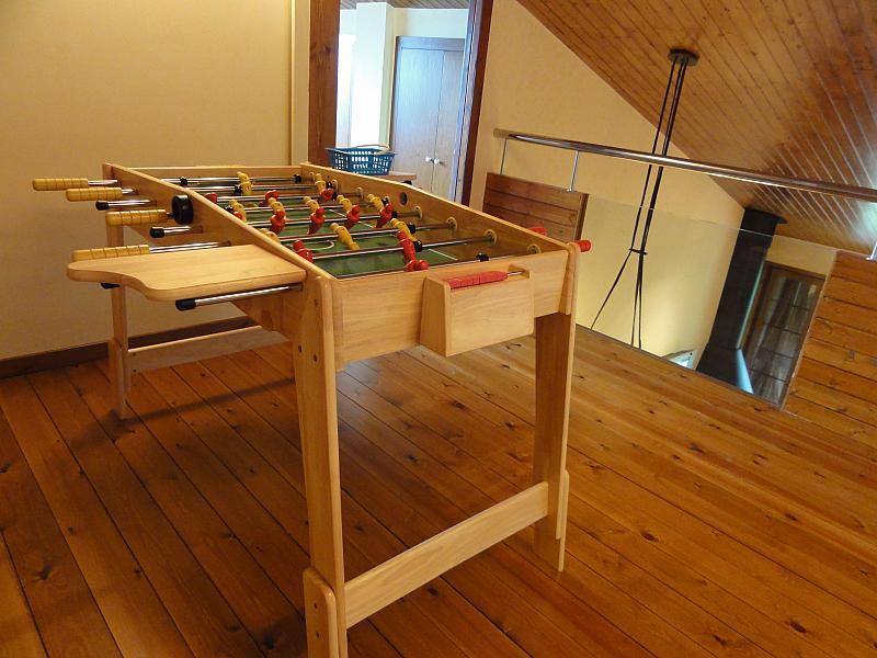 Detalles - Apartamento en venta en calle Fontcanaleta, Alp - 144870415