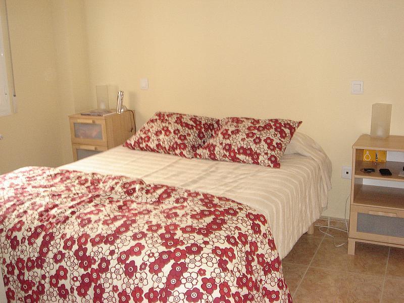 Dormitorio - Apartamento en alquiler en calle Juan de Avila, Miguelturra - 147148132