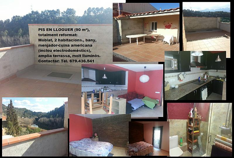 Alquiler de pisos de particulares en la ciudad de castellbell i el vilar - Alquiler pisos barcelona particulares ...