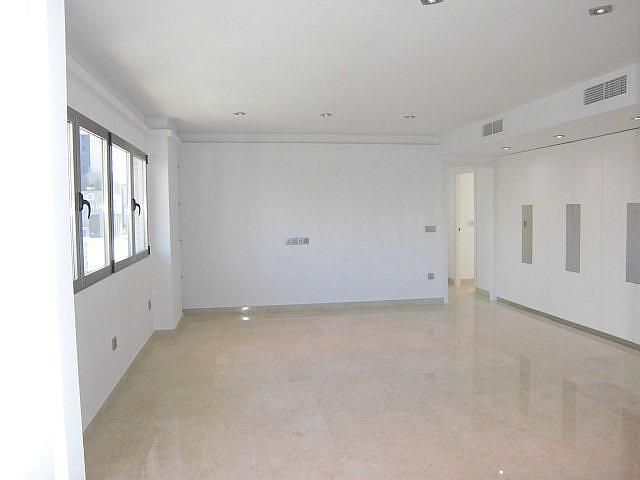 Dormitorio - Piso en alquiler en paseo Alameda, Ciutat de les Arts i les Ciències en Valencia - 244375854