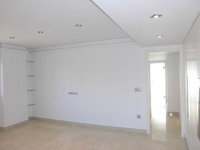 Dormitorio - Piso en alquiler en paseo Alameda, Ciutat de les Arts i les Ciències en Valencia - 308071008