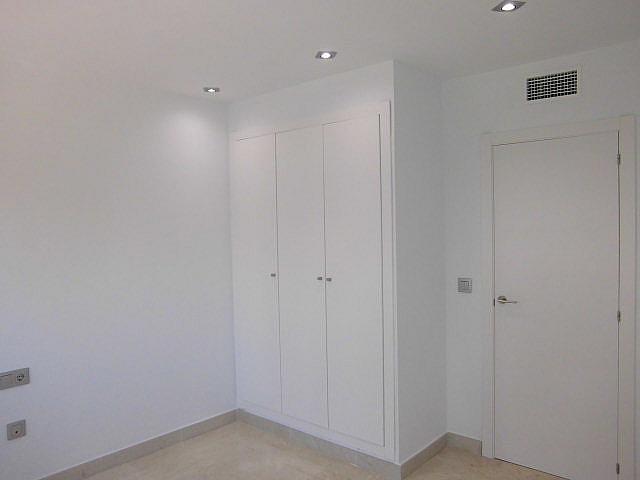 Dormitorio - Piso en alquiler en paseo Alameda, Ciutat de les Arts i les Ciències en Valencia - 308071021