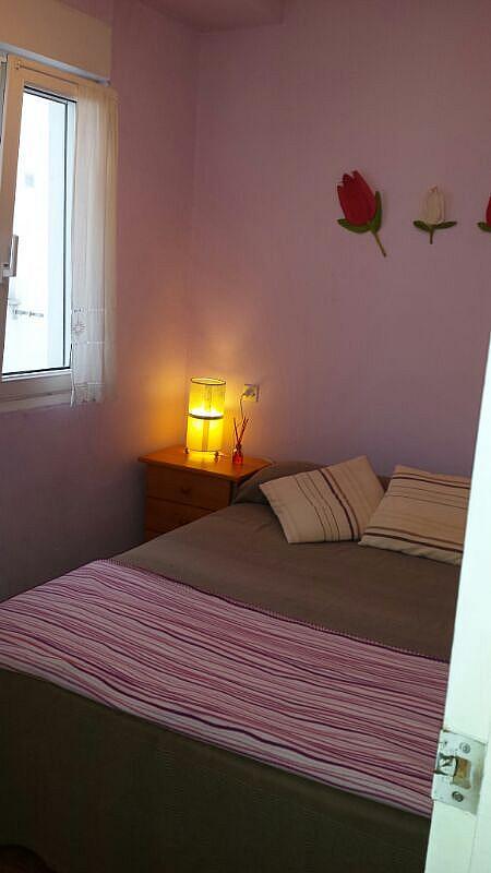 Dormitorio - Piso a compartir en calle Juan XXIII, Avilés - 140521816
