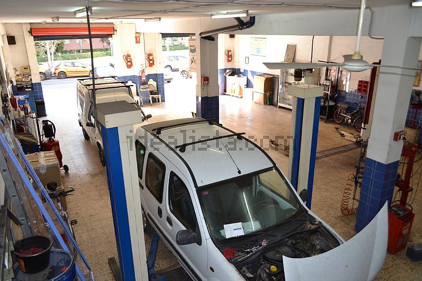 Garaje - Local comercial en alquiler en calle Alqueria de Benlloch, Tres Forques en Valencia - 307832768