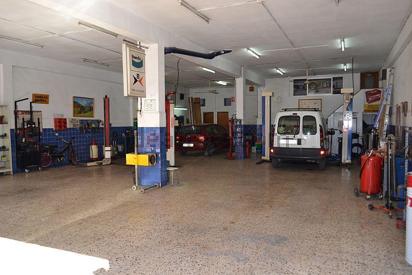 Garaje - Local comercial en alquiler en calle Alqueria de Benlloch, Tres Forques en Valencia - 307832774