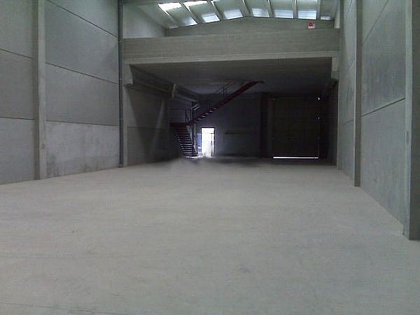 Detalles - Nave industrial en alquiler en calle Arrahona, Barbera del Vallès - 320730448