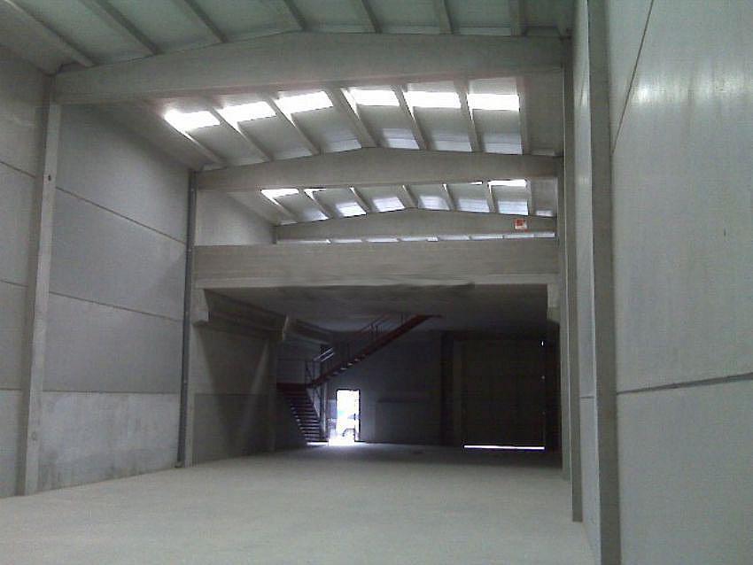 Detalles - Nave industrial en alquiler en calle Arrahona, Barbera del Vallès - 320730454