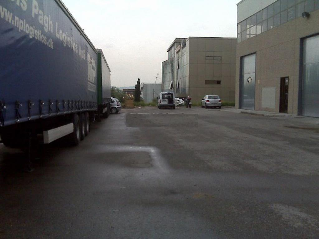 Detalles - Nave industrial en alquiler en calle Arrahona, Barbera del Vallès - 320730473