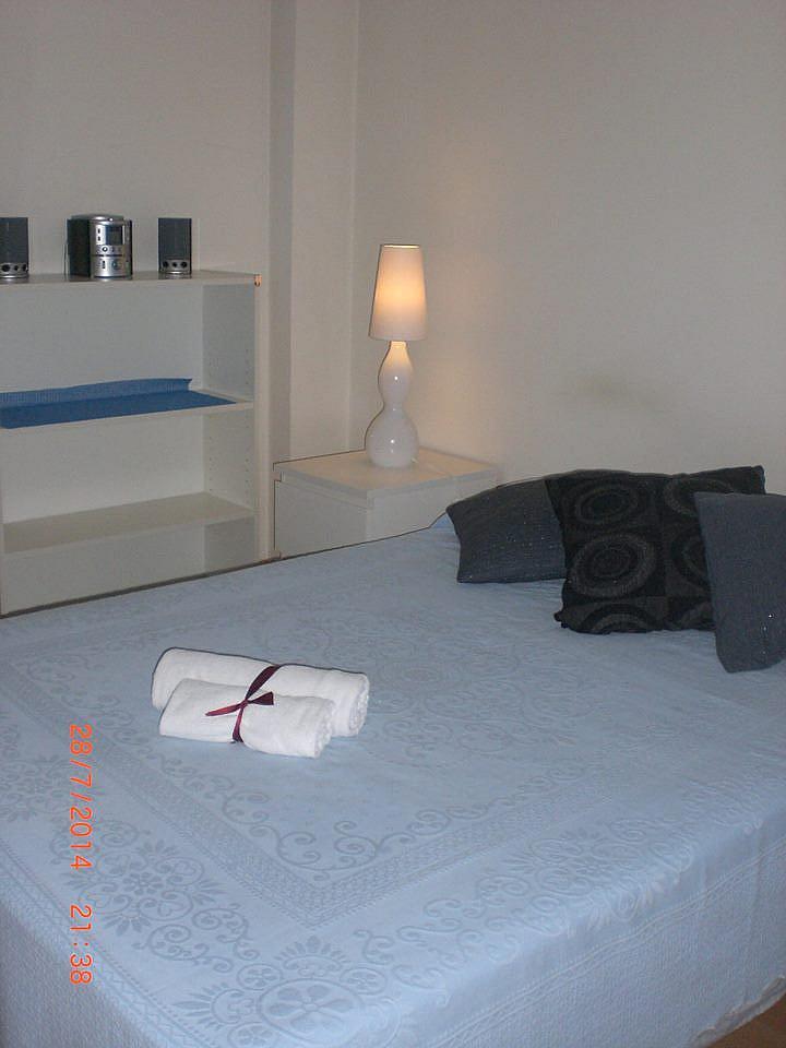 Dormitorio - Piso a compartir en barrio San Cristobal, Burgos - 178220768