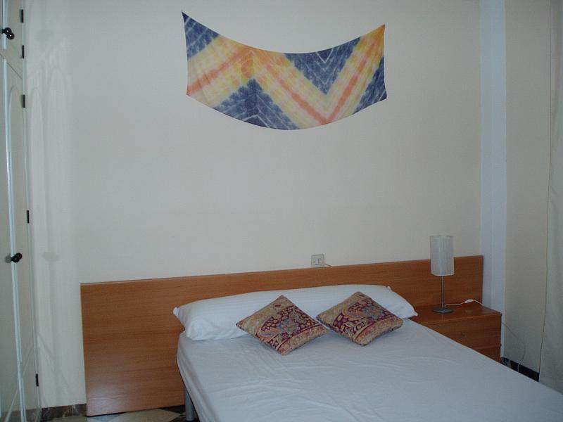 Dormitorio - Piso en alquiler en carretera Sierra Nevada, Cenes de la Vega - 134348493