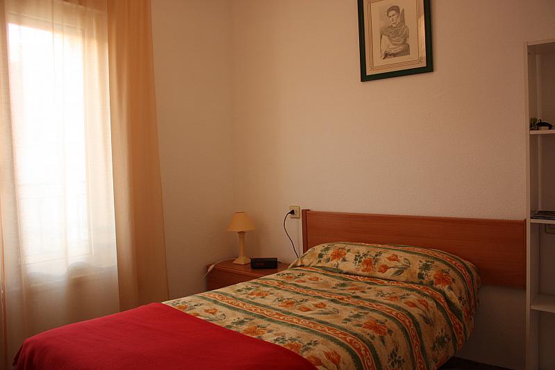 Dormitorio - Piso en alquiler en carretera Sierra Nevada, Cenes de la Vega - 134348497