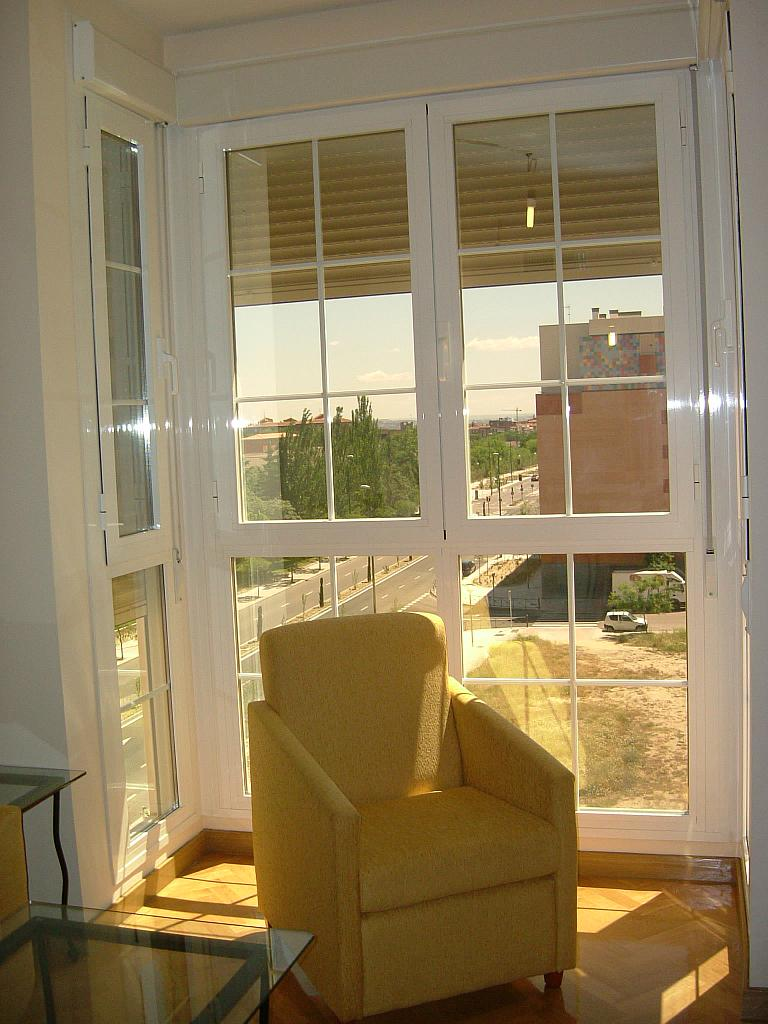 Balcón - Piso en alquiler en calle De Las Flautas, Pau de Carabanchel en Madrid - 134703214