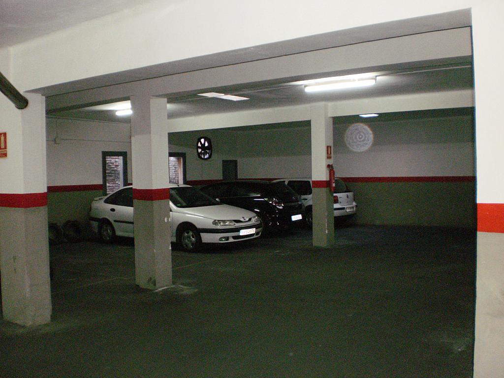 Garaje - Parking en alquiler en calle Princep Jordi, Hostafrancs en Barcelona - 327214292
