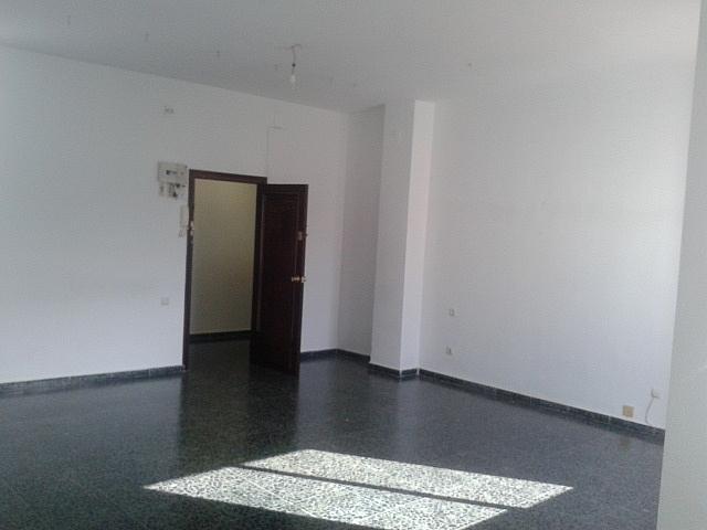 Detalles - Oficina en alquiler en calle Marín Garcia, Centro en Málaga - 137669488