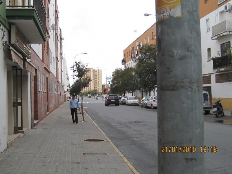 Plano - Local comercial en alquiler en calle España, Isla Cristina - 53030072