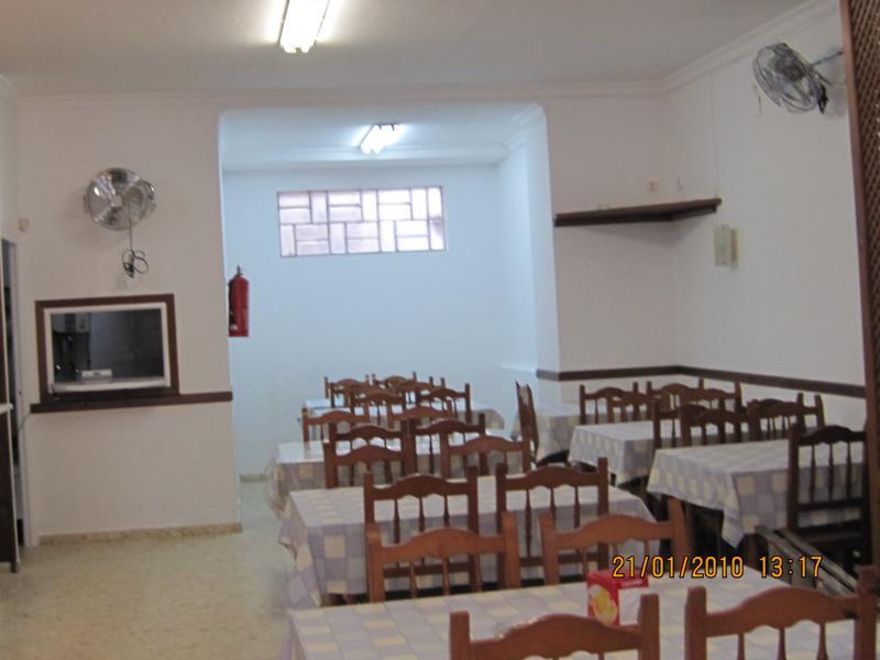 Comedor - Local comercial en alquiler en calle España, Isla Cristina - 53030075