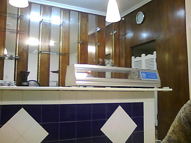 Salón - Local comercial en alquiler en calle España, Isla Cristina - 53030076