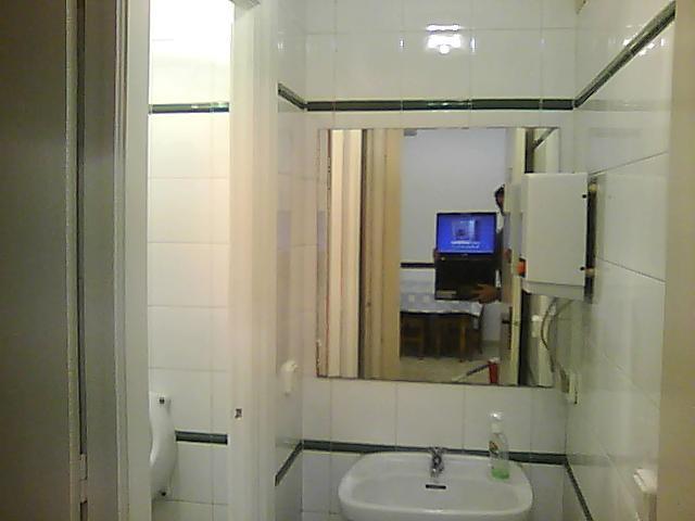 Baño - Local comercial en alquiler en calle España, Isla Cristina - 53030078