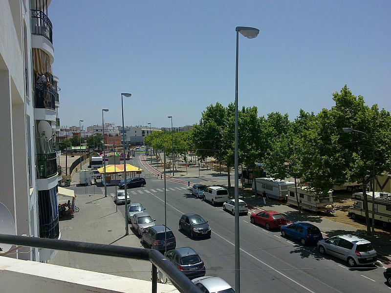 Plano - Dúplex en alquiler de temporada en calle Carnaval, Isla Cristina - 127951548