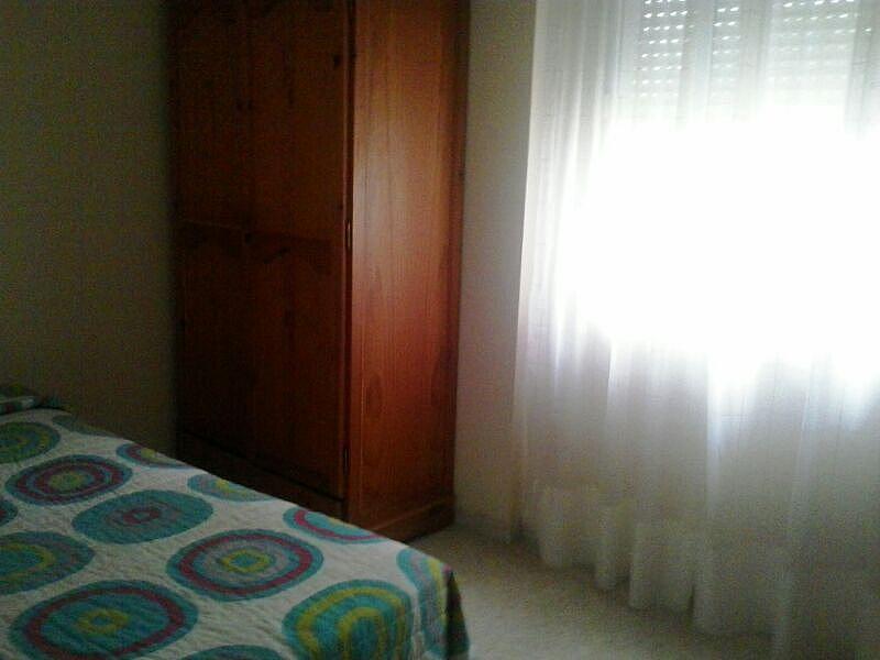 Dormitorio - Dúplex en alquiler de temporada en calle Carnaval, Isla Cristina - 273930937