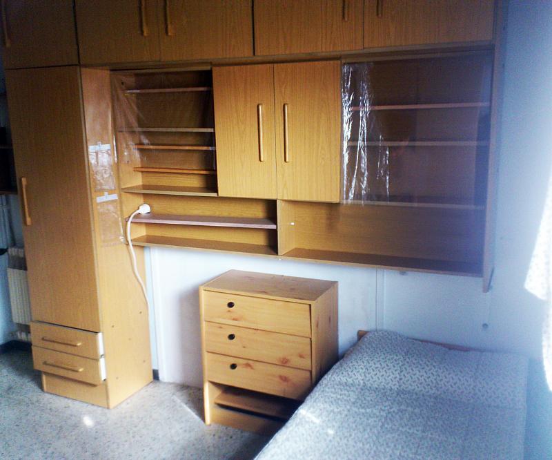 Dormitorio - Piso a compartir en calle Sant Francesc, Premià de Mar - 254606071