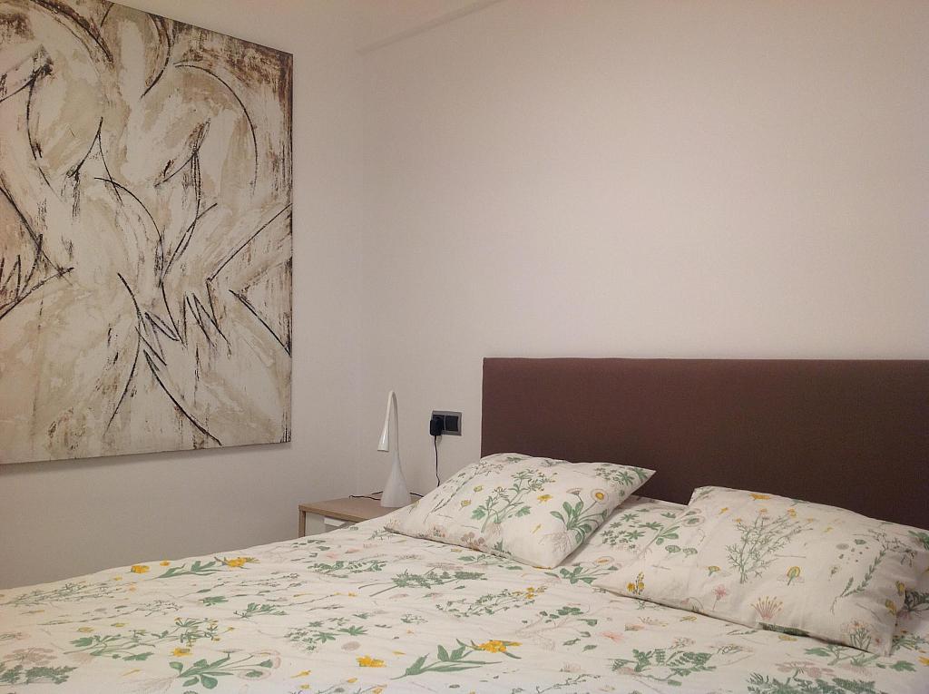 Dormitorio - Ático en alquiler de temporada en carretera De Palamós, Sant Feliu de Guíxols - 300290463