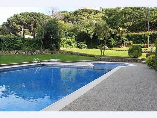 Piscina - Ático en alquiler de temporada en carretera De Palamós, Sant Feliu de Guíxols - 300290485