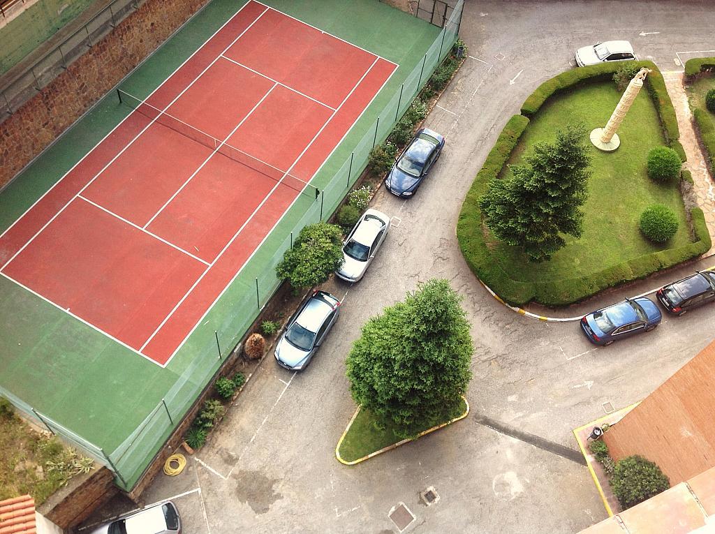 Jardín - Ático en alquiler de temporada en carretera De Palamós, Sant Feliu de Guíxols - 300290497