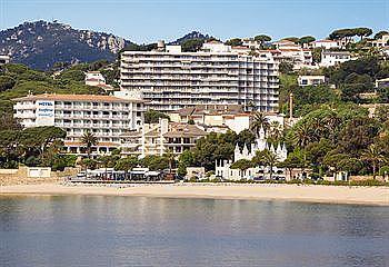 Vistas - Ático en alquiler de temporada en carretera De Palamós, Sant Feliu de Guíxols - 300290502