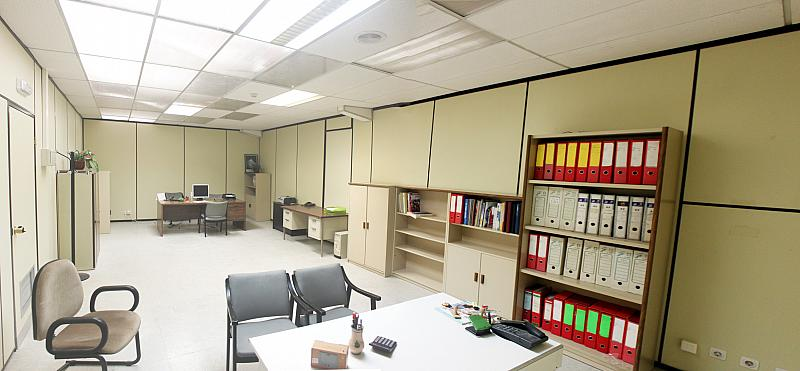 Detalles - Oficina en alquiler en calle Mercurio, San Jose-Valderas-Parque Lisboa en Alcorcón - 190687221