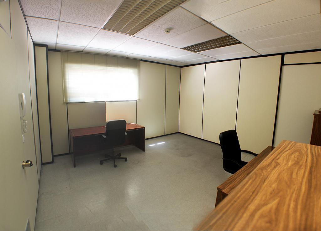 Detalles - Oficina en alquiler en calle Mercurio, San Jose-Valderas-Parque Lisboa en Alcorcón - 289779967