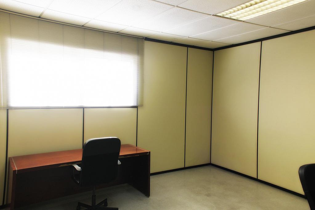 Detalles - Oficina en alquiler en calle Mercurio, San Jose-Valderas-Parque Lisboa en Alcorcón - 289779986