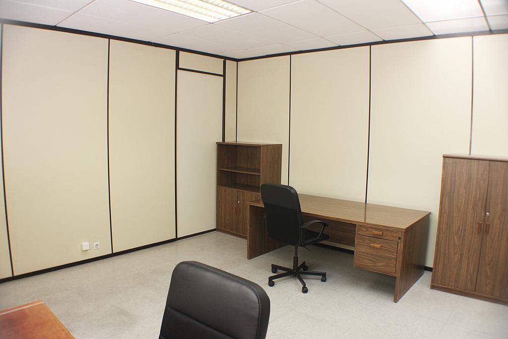 Detalles - Oficina en alquiler en calle Mercurio, San Jose-Valderas-Parque Lisboa en Alcorcón - 289780010