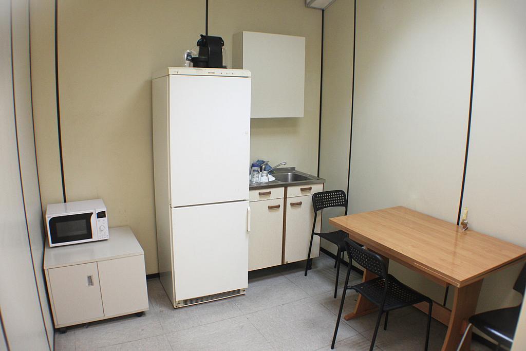 Cocina - Oficina en alquiler en calle Mercurio, San Jose-Valderas-Parque Lisboa en Alcorcón - 289780035