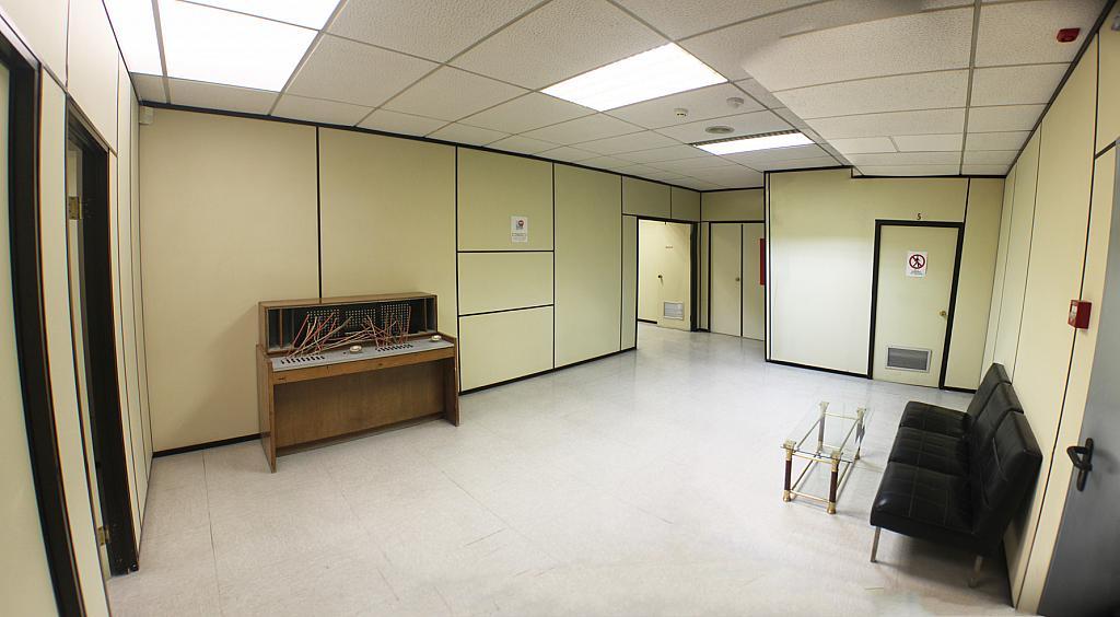 Pasillo - Oficina en alquiler en calle Mercurio, San Jose-Valderas-Parque Lisboa en Alcorcón - 289780038