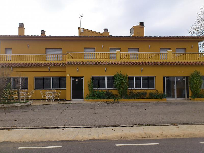 Fachada - Aparta-hotel en alquiler en calle , Ventalló - 187242497