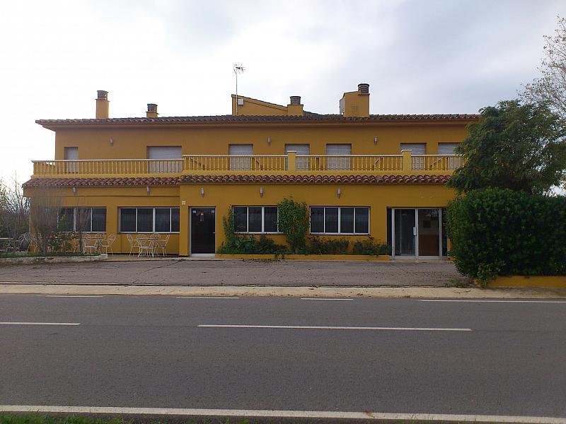 Fachada - Aparta-hotel en alquiler en calle , Ventalló - 187242507