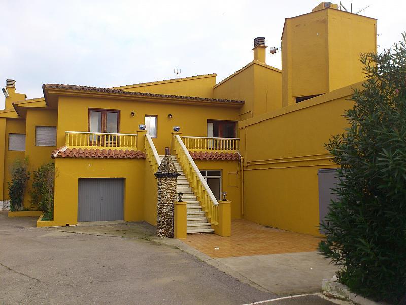 Fachada - Aparta-hotel en alquiler en calle , Ventalló - 187242512