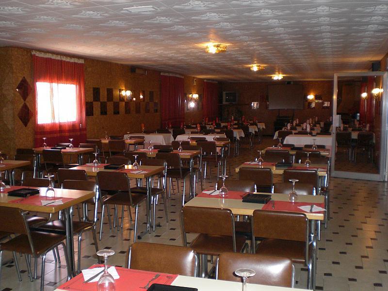 Comedor - Aparta-hotel en alquiler en calle , Ventalló - 187242595
