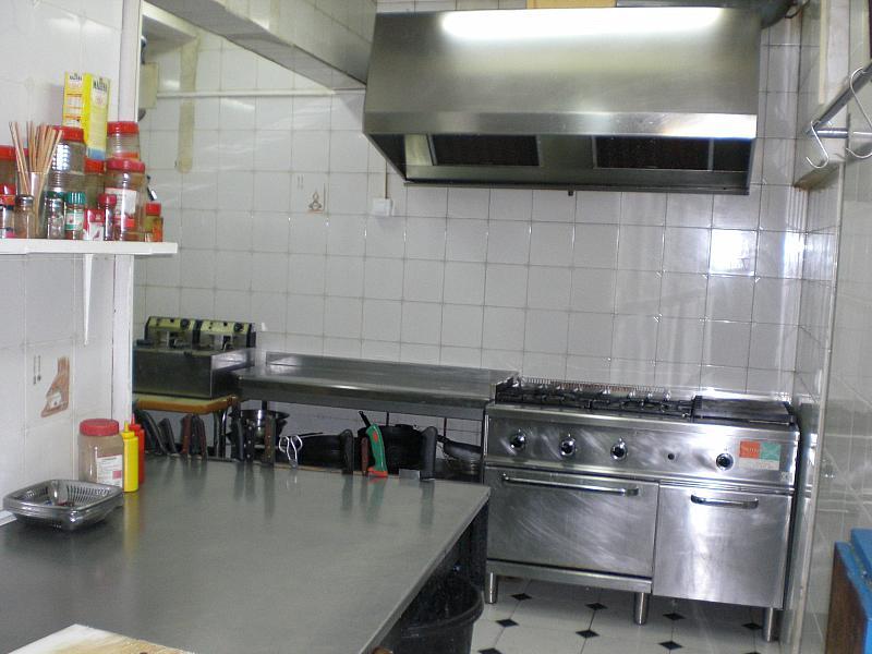 Cocina - Aparta-hotel en alquiler en calle , Ventalló - 187242601