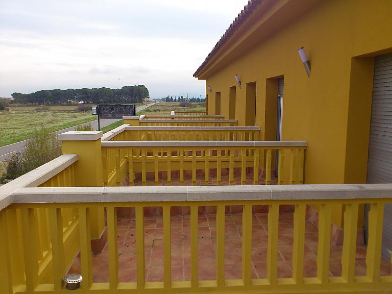 Terraza - Aparta-hotel en alquiler en calle , Ventalló - 187242604