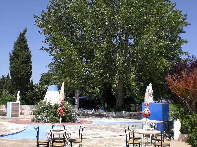 Terraza - Aparta-hotel en alquiler en calle , Ventalló - 187242609