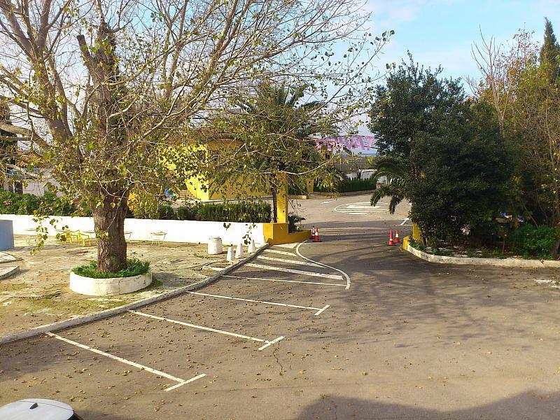 Parking - Aparta-hotel en alquiler en calle , Ventalló - 187242692