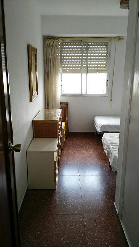 Dormitorio - Apartamento en alquiler en calle Gola de Puchol, Saler, El - 316040274