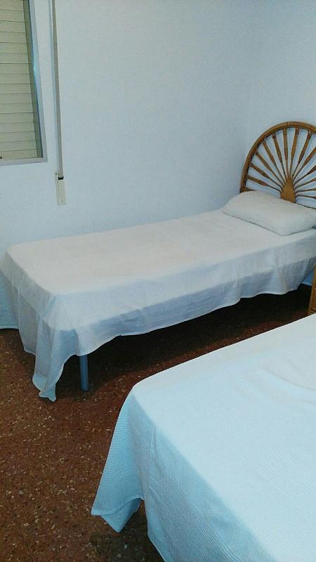 Dormitorio - Apartamento en alquiler en calle Gola de Puchol, Saler, El - 316040279