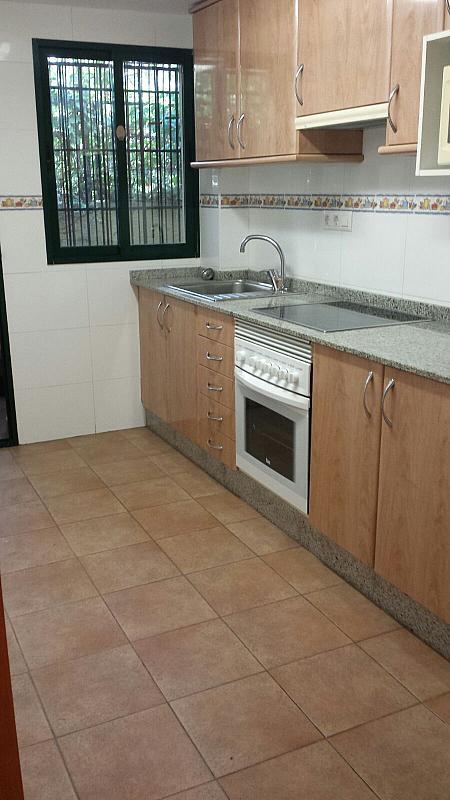 Cocina - Apartamento en alquiler en calle Cortes Valencianas, Rocafort - 330145029